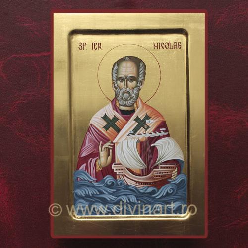 Sf. Ierah Nicolae